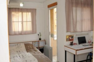 bed room in Ssenat for couples
